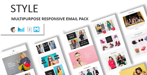 Vacation - Multipurpose Responsive Email Template With Stampready Builder & Mailchimp Access - 4